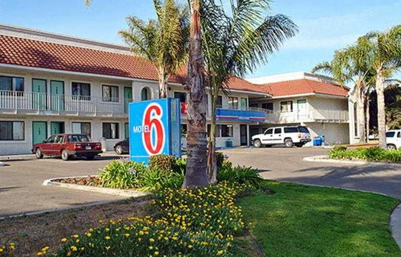 Motel 6 Pittsburgh Crafton - General - 1