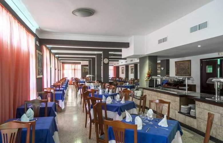Marbel - Restaurant - 5