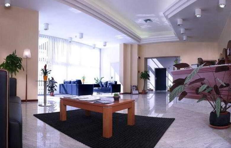 Standard Hotel Udine - Hotel - 0