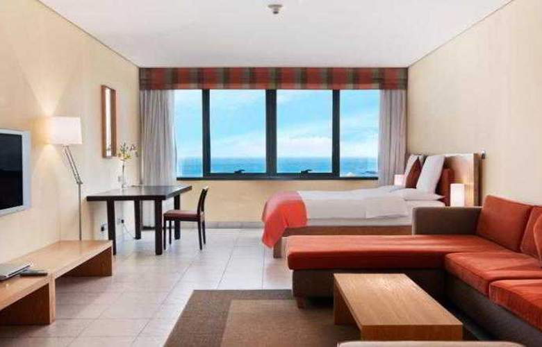 Hilton Kuwait Resort - Room - 16