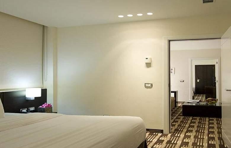 Le Cavalier - Room - 13