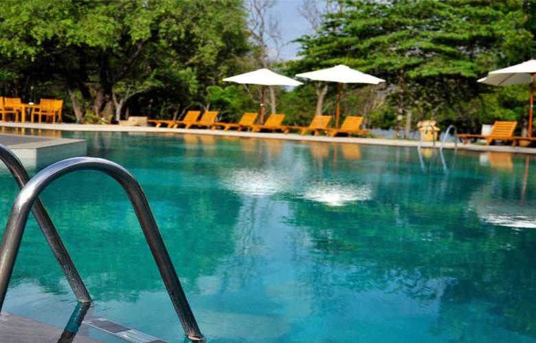 Amaya Lake Dambulla - Pool - 13