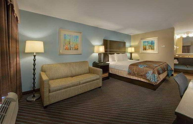 Best Western Newport Inn - Hotel - 37