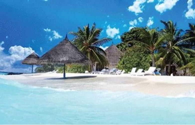 Vinpearl Phu Quoc Resort - Beach - 4