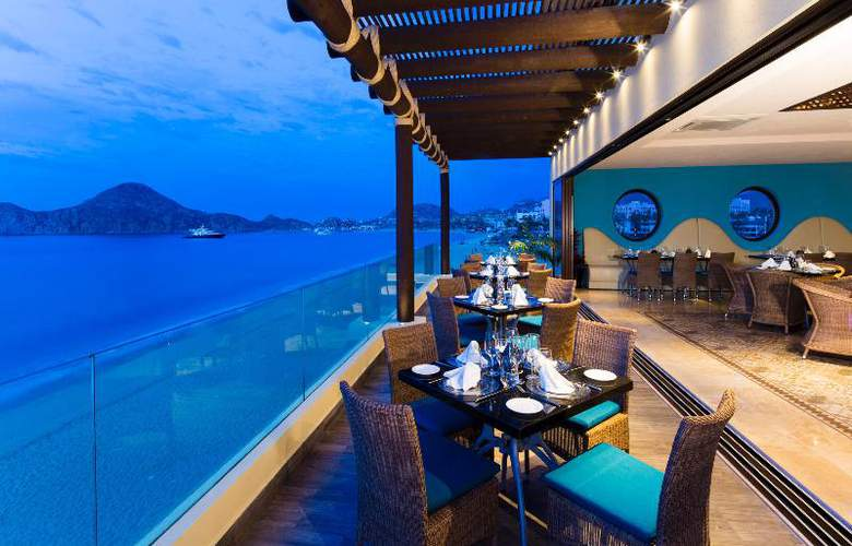 Villa del Arco Beach Resort and Grand Spa - Restaurant - 49