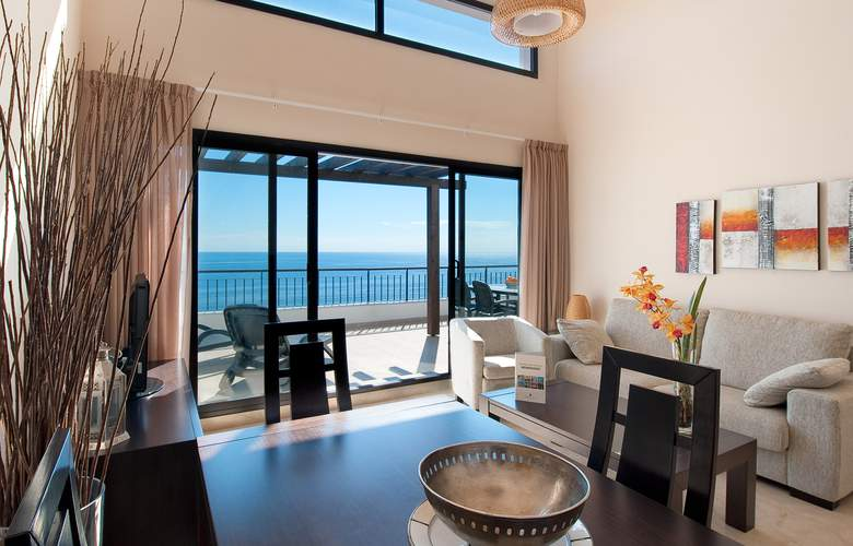 Olée Holiday Rentals by Fuerte Group - Room - 16