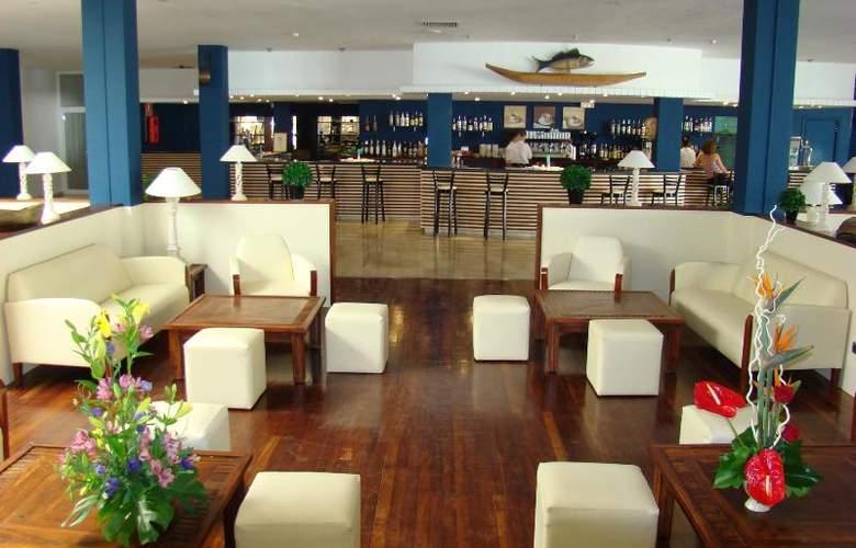 Grand Palladium Palace Ibiza Resort & Spa - Bar - 20