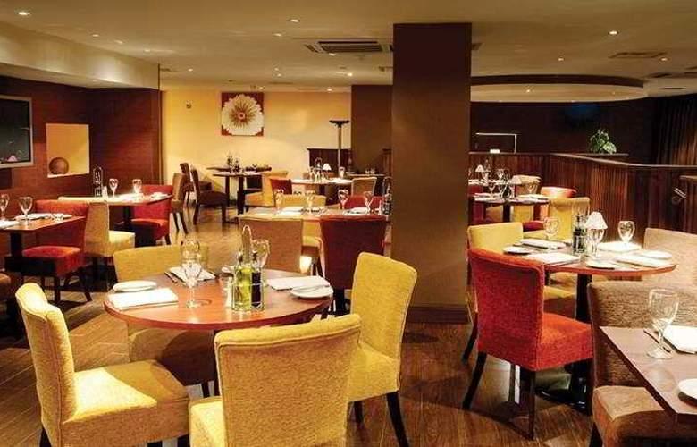 Agenda Hotel Edinburgh - Restaurant - 5