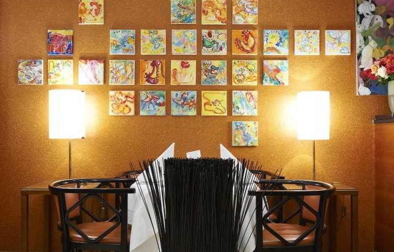 Das Tyrol - Hotel - 7
