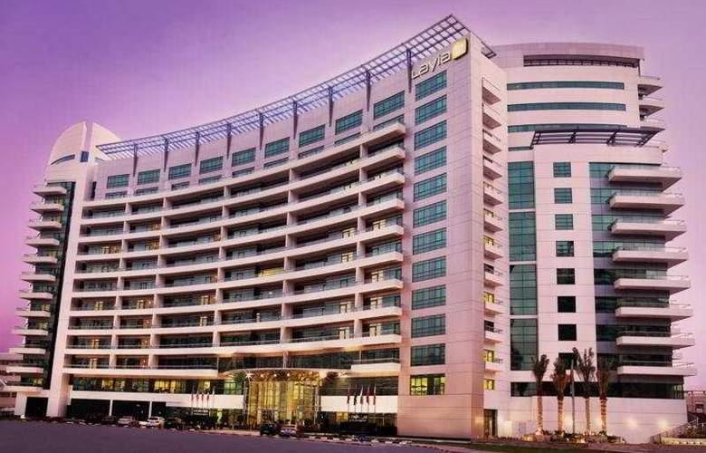 Layia Oak Hotel & Suites - Hotel - 0