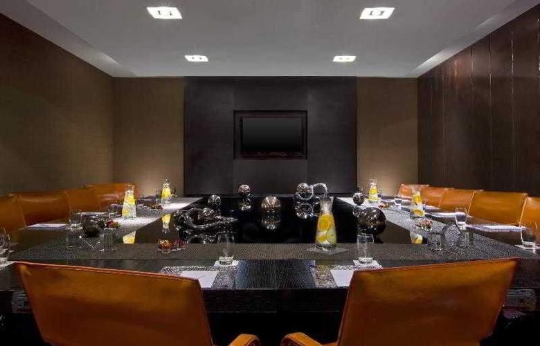 W Santiago - Hotel - 13
