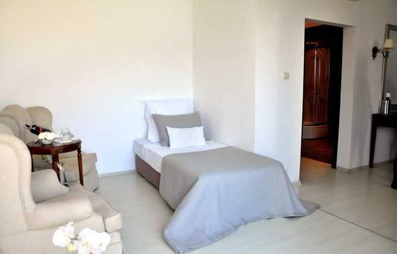 Princess Artemisia Hotel - Room - 17