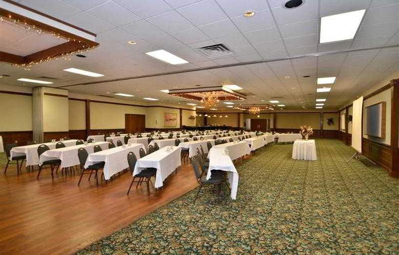Best Western Green Bay Inn Conference Center - Hotel - 53