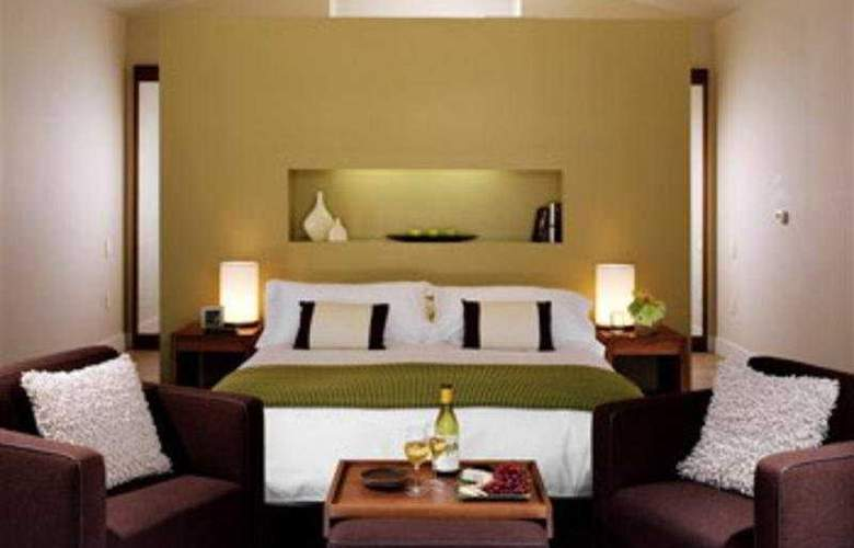 Solage Calistoga - Room - 2
