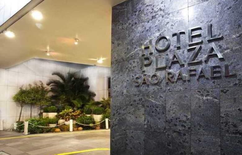 Plaza Sao Rafael Hotel e Centro de Eventos - Hotel - 7