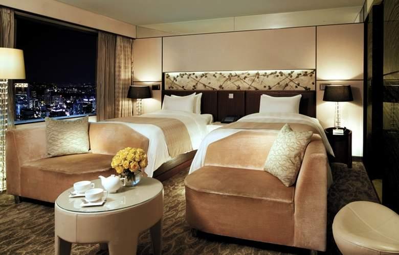 Lotte Hotel Seoul - Room - 11