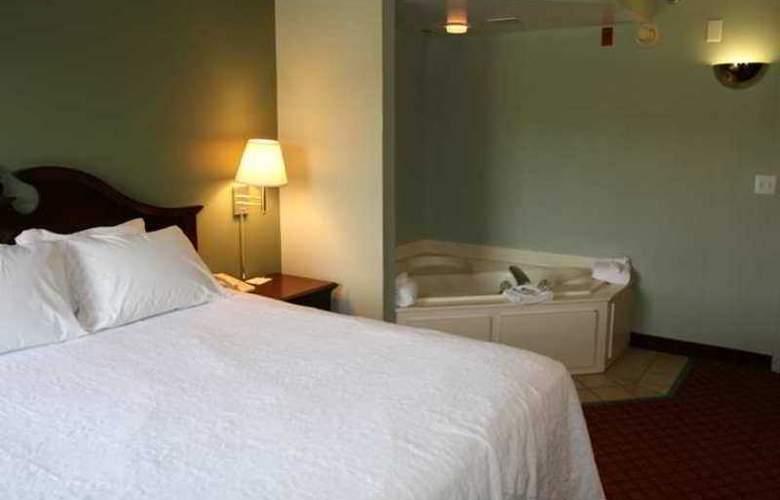 Hampton Inn Hillsville - Hotel - 3