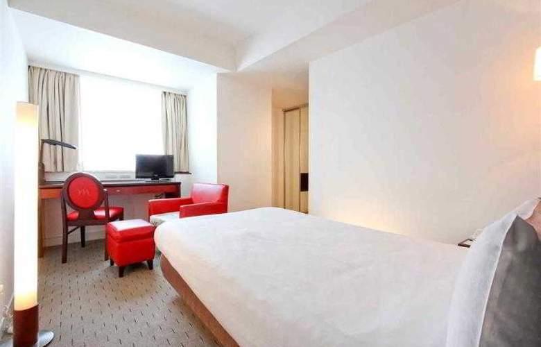 Mercure Hotel Ginza Tokyo - Hotel - 4