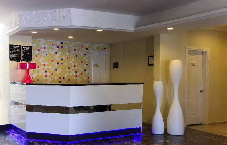 Vela Hotel - General - 1