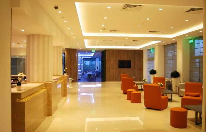 Nestor Hotel - General - 4