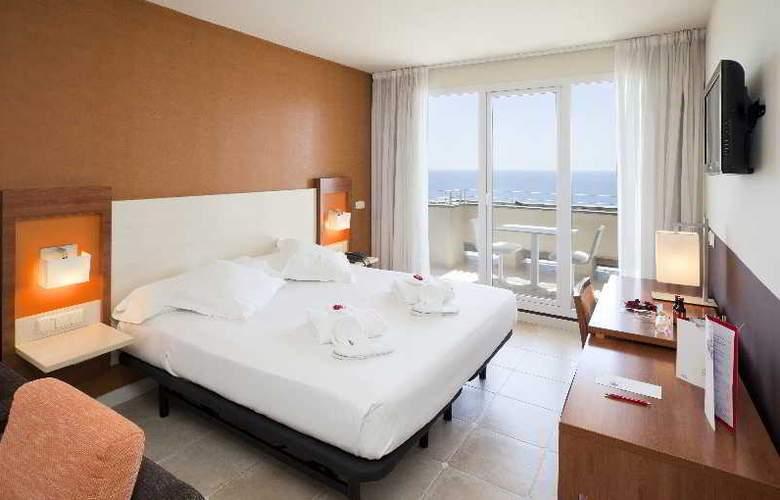 Ilunion Fuengirola - Room - 14