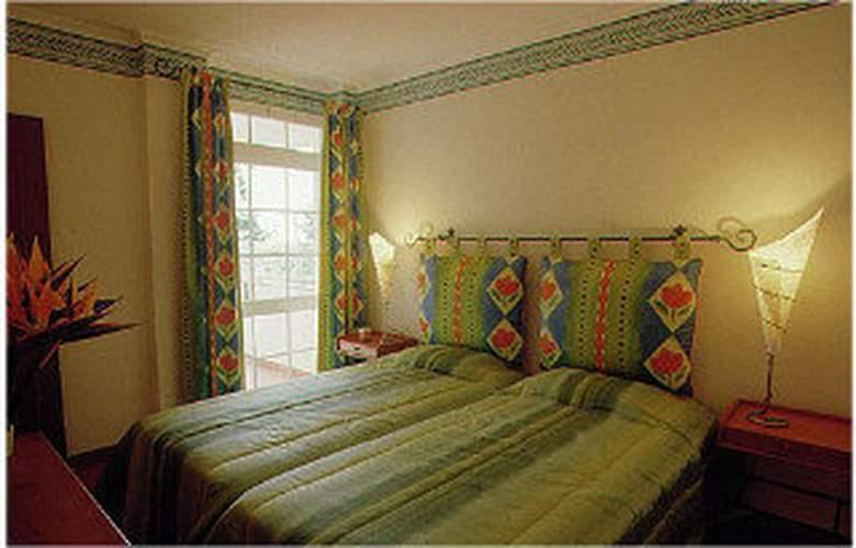 Quinta Mae Dos Homens - Room - 1