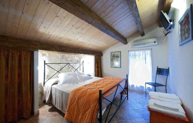 Le Case Dello Zodiaco - Room - 9