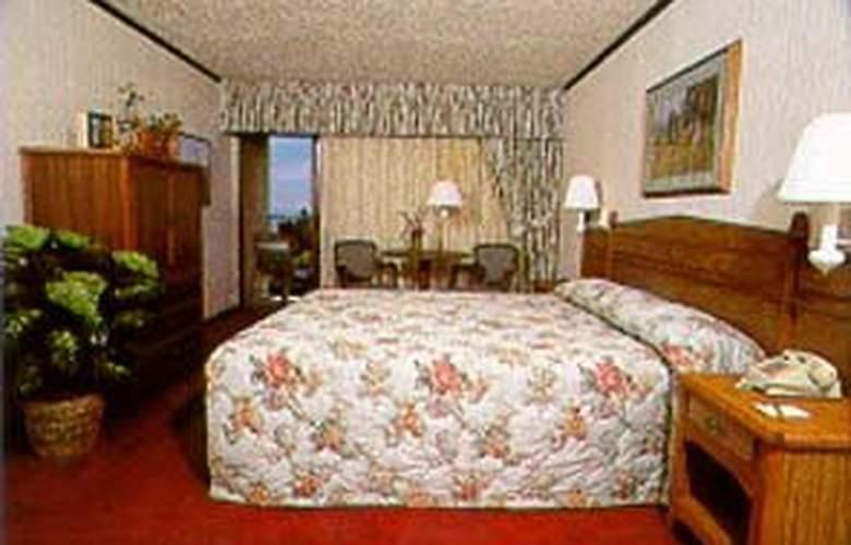 Clarion Carriage House Inn Del Mar Inn - Room - 2
