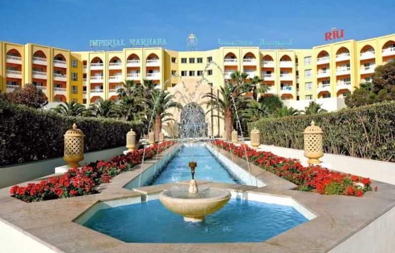 Imperial Marhaba - Hotel - 2