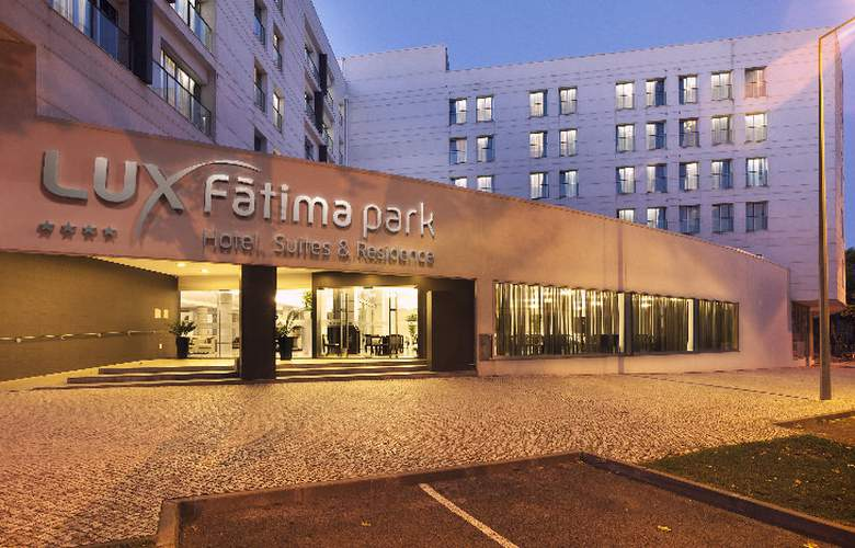 Lux Fátima Park - Hotel - 0