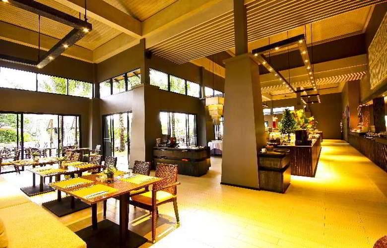 Beyond Resort Khaolak - Restaurant - 11