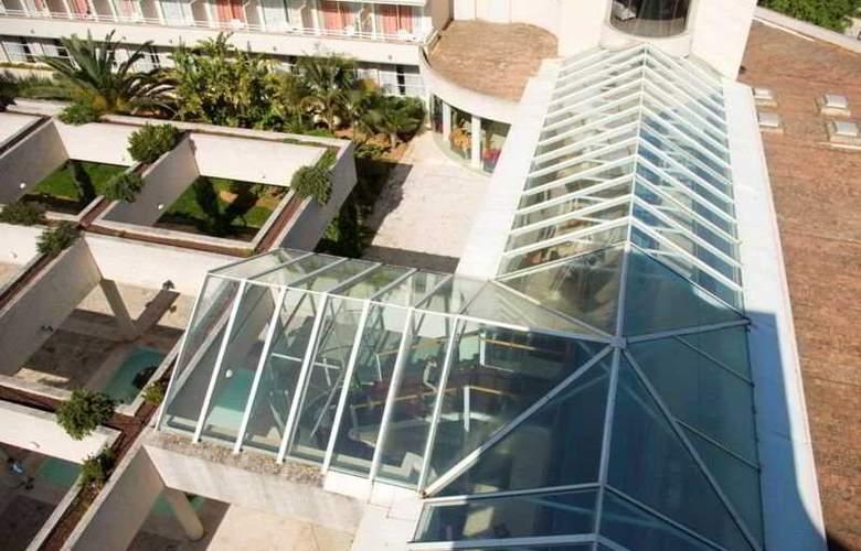 Eix Platja Daurada Hotel - General - 2