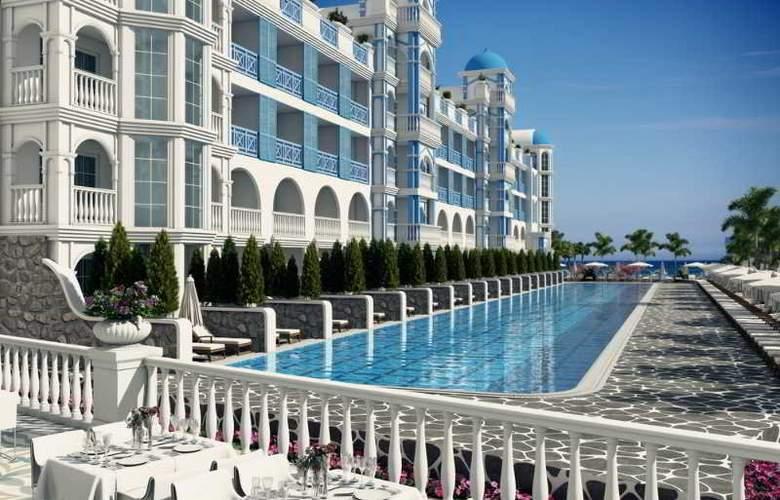 Rubi Platinum Spa Resort & Suites - Hotel - 6
