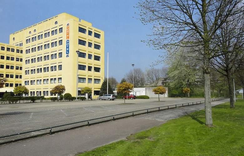 A&O Amsterdam Zuidoost - Hotel - 3