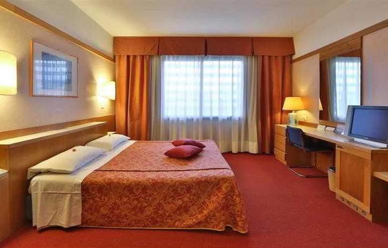 Best Western Hotel Palladio - Hotel - 27