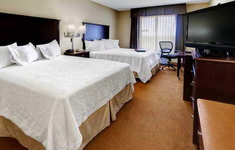 Hampton Inn & Suites Altus - Hotel - 2