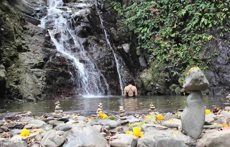 Osa Mountain Village Eco Resort - Environment - 1