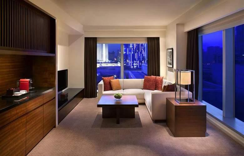 Grand Hyatt Macau - Hotel - 19