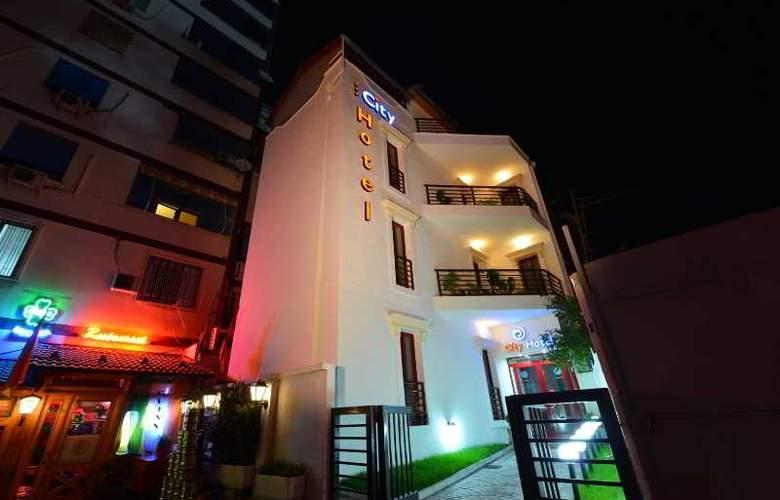 City Tirana - Hotel - 6