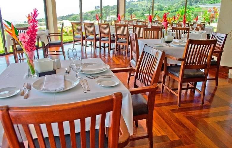 Hotel Grand Tara - Restaurant - 5