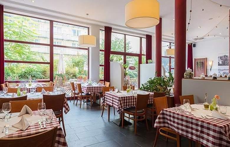 Tryp München City Center - Restaurant - 30