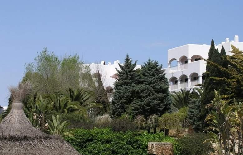 Es Ravells D'or - Hotel - 21