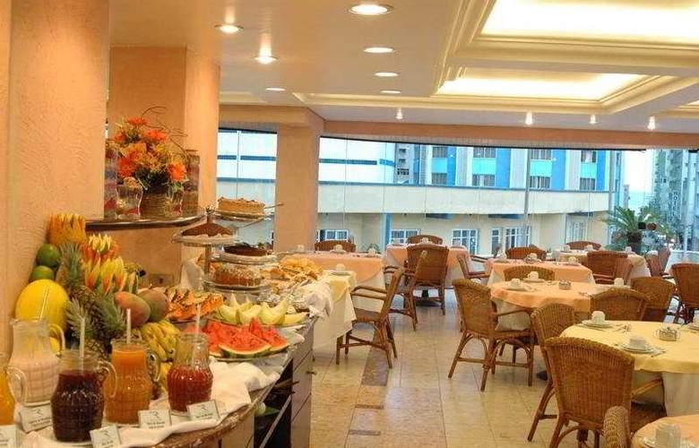 Parnaso Hotel - Restaurant - 10