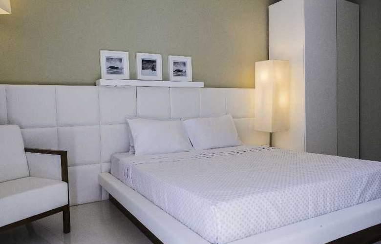 Vip Praia Hotel - Room - 11