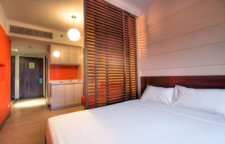 Remington Hotel - Room - 1