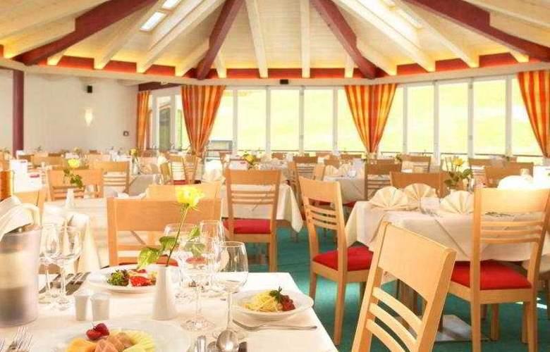 Austria Trend Sporthotel Fontana - Restaurant - 6