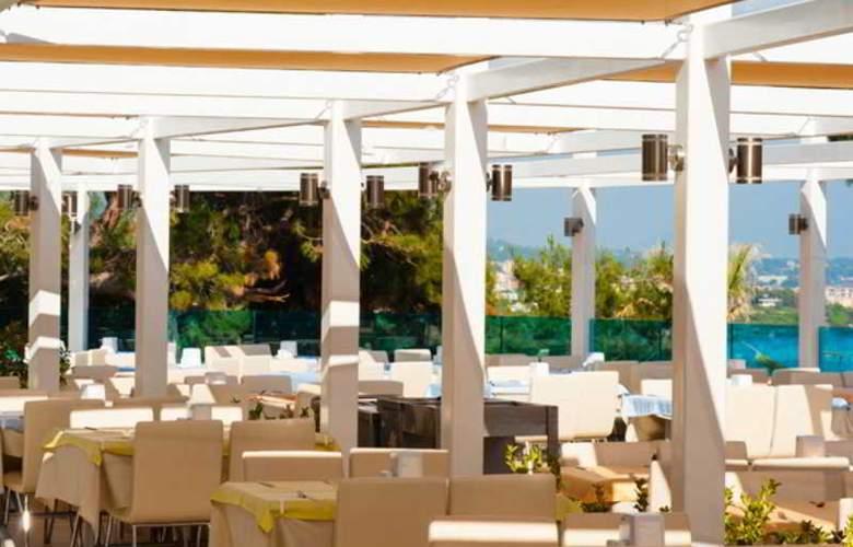 Water Planet Hotel & Aquapark - Restaurant - 21