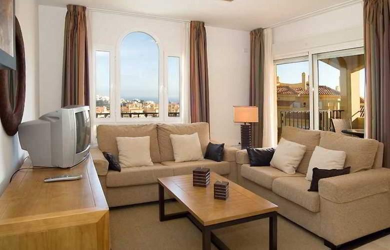 Atalayas de Riviera Apartamentos - Room - 3
