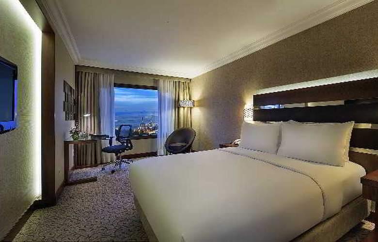 Hilton ParkSA Istanbul - Room - 15