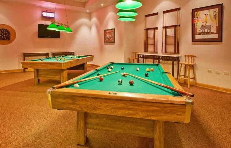 Holiday Inn Express Chihuahua - Hotel - 8